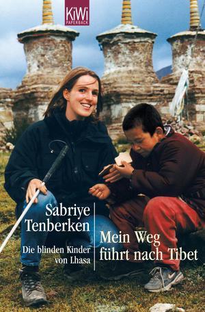 Mein Weg führt nach Tibet