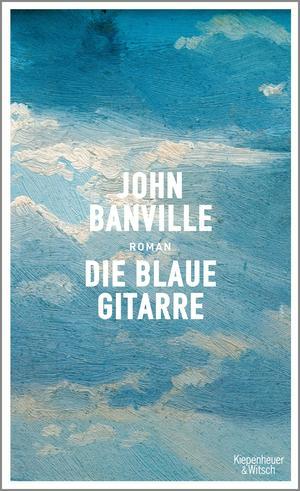 Die blaue Gitarre