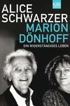Vergrößerte Darstellung Cover: Marion Dönhoff. Externe Website (neues Fenster)