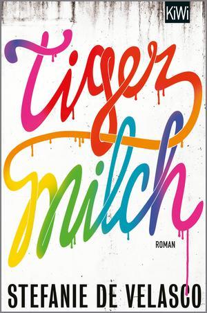 Tigermilch