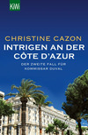 Intrigen an der Côte d´Azur