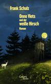 Vergrößerte Darstellung Cover: Onno Viets und der weiße Hirsch. Externe Website (neues Fenster)
