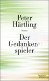Vergrößerte Darstellung Cover: Der Gedankenspieler. Externe Website (neues Fenster)