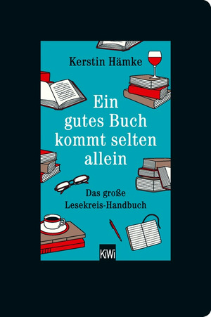 Ein gutes Buch kommt selten allein