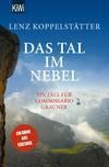 Vergrößerte Darstellung Cover: Das Tal im Nebel. Externe Website (neues Fenster)