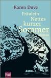 Vergrößerte Darstellung Cover: Fräulein Nettes kurzer Sommer. Externe Website (neues Fenster)