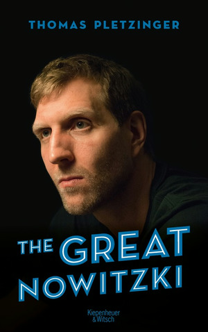 ¬The¬ great Nowitzki