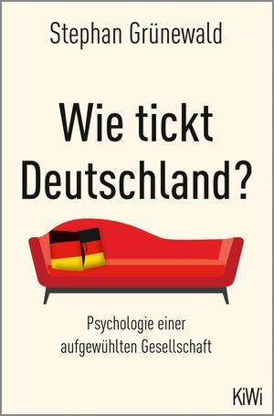 Wie tickt Deutschland?