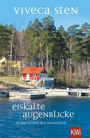 Sommermorde auf Sandhamn