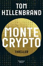 Cover des Buches Montecrypto