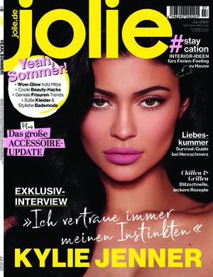 Jolie (07/2020)