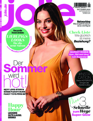 Jolie (09/2020)