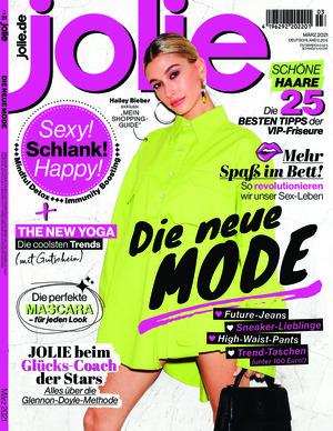 Jolie (03/2021)