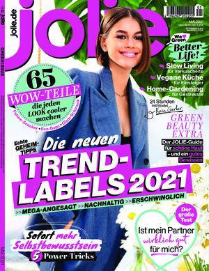 Jolie (05/2021)