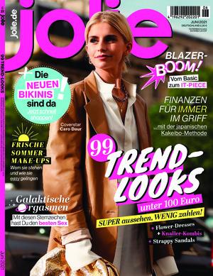 Jolie (06/2021)