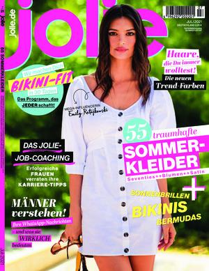 Jolie (07/2021)
