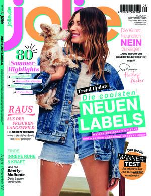 Jolie (08-09/2021)