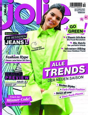 Jolie (10/2021)