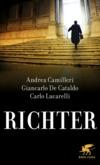 Vergrößerte Darstellung Cover: Richter. Externe Website (neues Fenster)