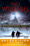 Shadowmarch - Die gesamte Saga