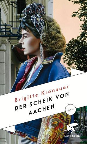 Der Scheik von Aachen