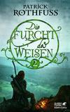 Die Furcht des Weisen, Bd. 2