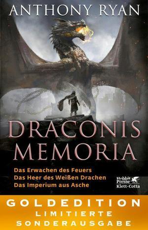 Draconis Memoria 1-3