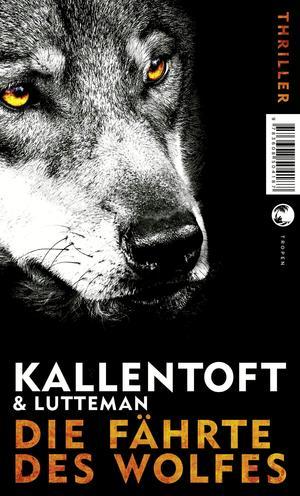 Die Fährte des Wolfes