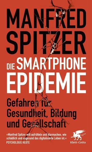¬Die¬ Smartphone-Epidemie