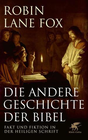 Die andere Geschichte der Bibel