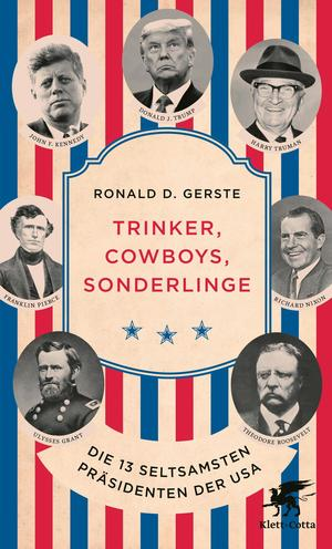 Trinker, Cowboys, Sonderlinge
