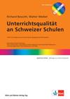 Unterrichtsqualität an Schweizer Schulen