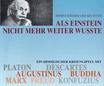 Vergrößerte Darstellung Cover: Als Einstein nicht mehr weiter wusste. Externe Website (neues Fenster)