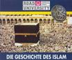 Vergrößerte Darstellung Cover: Die Geschichte des Islam. Externe Website (neues Fenster)