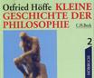 Vergrößerte Darstellung Cover: Kleine Geschichte der Philosophie. Externe Website (neues Fenster)