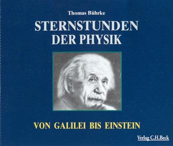 Sternstunden der Physik
