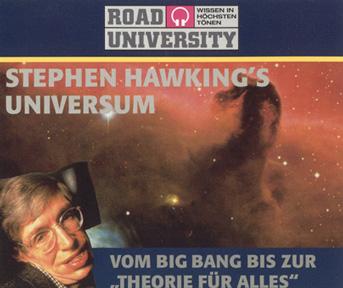 Hawking`s Universum