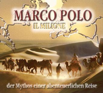 Marco Polo - Il Milione