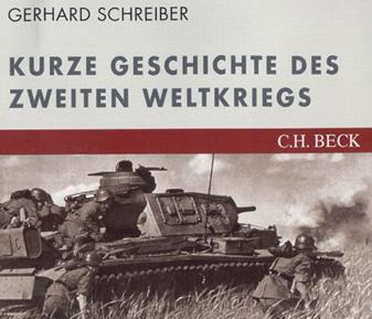 Kurze Geschichte des II. Weltkriegs