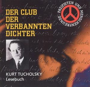 Kurt Tucholsky Lesebuch