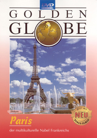 Paris - der multikulturelle Nabel Frankreichs