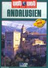 Vergrößerte Darstellung Cover: Andalusien. Externe Website (neues Fenster)