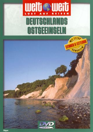 Deutschlands Ostseeinseln