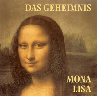 Das Geheimnis - Mona Lisa