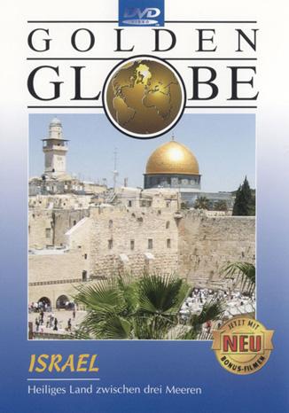 Israel - Heiliges Land zwischen drei Meeren