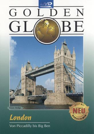 London - Von Piccadilly bis Big Ben