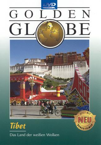 Tibet - Das Land der weißen Wolken