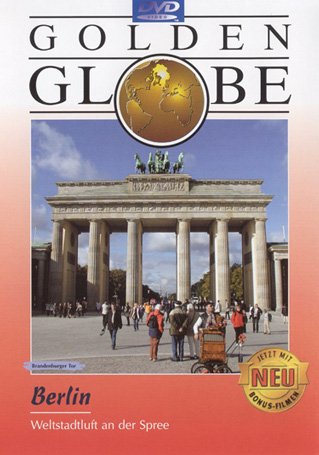 Berlin - Weltstadtluft an der Spree