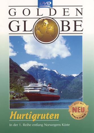 Hurtigruten - In der 1. Reihe entlang Norwegens Küste