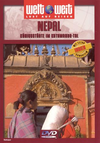 Nepal - Königsstädte im Kathmandu-Tal